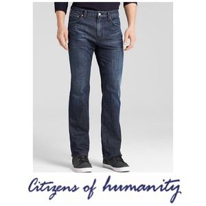 Citizens of Humanity Jagger Jeans